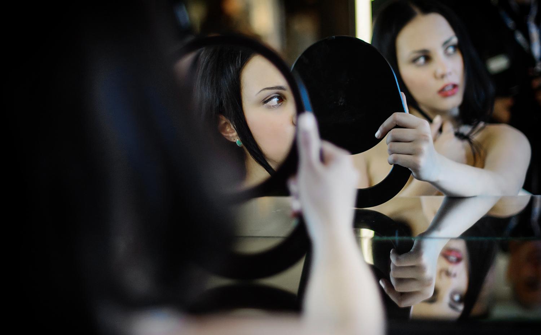 Viktoria 37 frames for 1st international salon of photography kula 2013